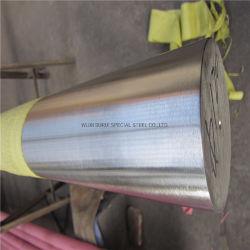 600 601 625 718 725 750 800 825 Inconel Incoloy Monel Nickel Hastelloy Legierungs-runde flacher Stab-Rod-Kreis-Ringe