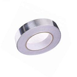 工場価格の暖房の換気の管の固定のための防水アルミホイルの粘着テープ