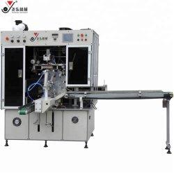 Drehhochgeschwindigkeitssilkscreen-automatisches Bildschirm-Drucken-Gerät