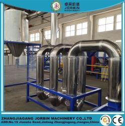 Le PEBD/PEHD/PP/BOPP/PS/ABS/Machine à laver en plastique PET/usine de lavage