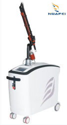 피코세컨드 레이저 화이트닝 및 타투 제거 시스템