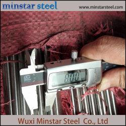 ASTM SUS 301 304 из круглых прутков из нержавеющей стали 8 мм
