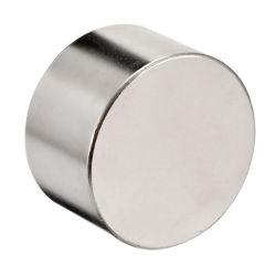 Динамик используется постоянный неодимовый магнит Редкоземельные металлокерамические NdFeB магнита