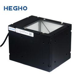 기계 비전 검사를 위한 높은 광도 동축 빛