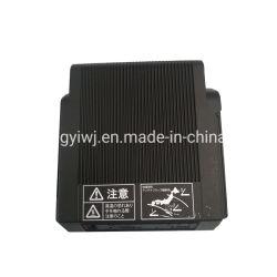 Aluminio moldeado a presión alta térmica Accesorios Eléctricos Power Box