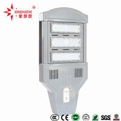 屋外の照明IP66アルミニウムハウジング150W 200W LEDランプの改装のDimmableのモジュールLEDの街路照明