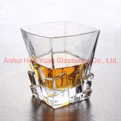 Cristal de gros de boire 300 ml en verre de whisky carafe
