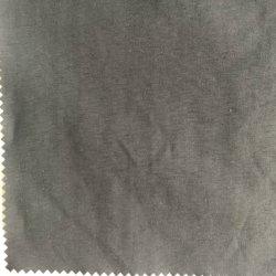 21s 35%65%Nylon tecido revestido de algodão para roupa