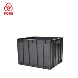Container van de Douane Injectionn van de vervaardiging de Plastic Antistatische Grote