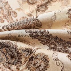 de Jacquard van Chenille van de Polyester van 100% van 2018 en de Stof van het Gordijn