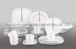 Cena de cerámica de porcelana /cena Ware /menaje de cocina