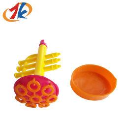 En gros la forme de trompette en plastique à bulles Jouet de jeu de l'eau