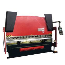 CNC 4 Rouleaux plieuse hydraulique de la plaque de la plaque du rouleau, 4, de la machine 4 rouleaux de roulement du rouleau de la plaque