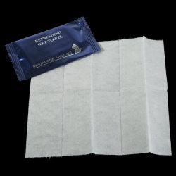 Alimentação do maior país barato preço toalhetes de avião