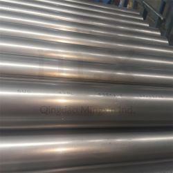 MIG/ВПВ сварные трубы из нержавеющей стали для системы выпуска отработавших газов JIS G4312 Сух409L/4361.4512/441/L/439 с более чем 20-летний опыт