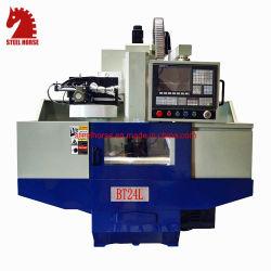 Bt24L 교육 교육 학교 금속 소형 CNC 밀링 기계
