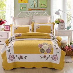 شريط تطريز يد - يجعل لحاف سرير تغطية