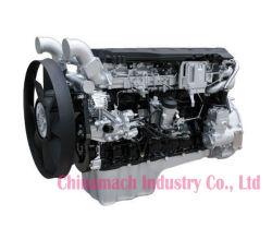 Motor des Mann-D2066 für LKW