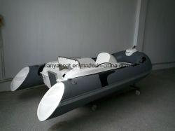 Liya 11FT Mini River Rafting bateau gonflable