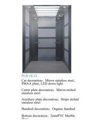 병원 침대 아시아 후지산 2000kg 승객 엘리베이터