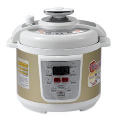 Cuisinière électrique de pression