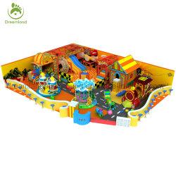 De Lijst Van Het Materiaal Van De Speelplaats Van De Jonge Geitjes Van De Topkwaliteit Van Woonchina Binnen