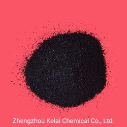 Heißes Verkaufs-Schwefel-Schwarz-Br 220% für Leder und Gewebe