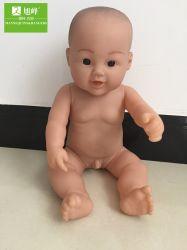 De kleine Leuke Ledenpoppen van de Baby voor de Vertoning van Kleren