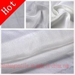 30%шелк 70%хлопчатобумажной ткани для одежды рубашки детей одежды
