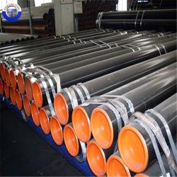 API 5L X65 tuyau en acier au carbone sans soudure/CS Smls Tuyau en acier
