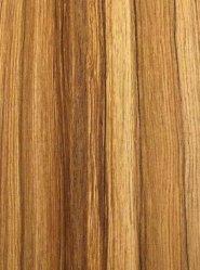 Grãos de madeira a melamina Papel decorativo com preço competitivo