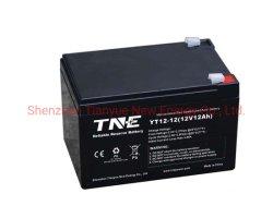 12V 12ah selada bateria livre de manutenção para UPS