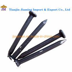 Haste de betão/alvenaria esmalte de unha/Aço/Haste de aço temperado/Haste/esmalte endurecido