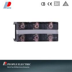 أطراف الأسلاك المزودة ببرغي اللوحة اضغط توصيل TC-60 3p