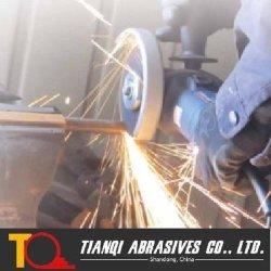 Ferramenta de moagem de corte disco abrasivo da roda de polimento de Não Tecidos