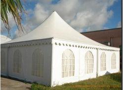 يصنع خارجيّ تخزين خيمة مؤقّت مستودع خيمة بناية