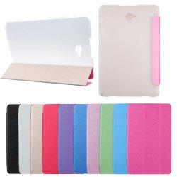 Ultradünner TPU PU-lederner Tablette-Kasten für Samsung-Galaxie-Deckel