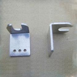 Kundenspezifisches Aluminium-/Edelstahl-Blech-Automobil, das Körperteil der Teil-/Auto stempelt