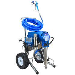 전기 피스톤 펌프 고압 튼튼한 답답한 페인트 스프레이어 Spt1095