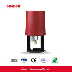 La modulation de l'actionneur pour vanne motorisée (Ck32)