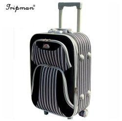 Sac de voyage chariot d'entreprise définit l'école cas de bagages
