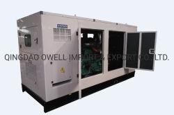 Ricardo-Serien-Motor automatischer beweglicher ReserveGenset 30kw-400kw mobiler elektrischer Strom-Dieselgenerator