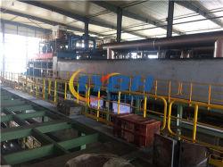 China Resíduos plásticos pirólise dos pneus da refinação de petróleo do equipamento do sistema