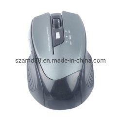 Brindes Promocionais 6D calculador sem o Mouse Óptico Mouse Sem Fio Personalizado