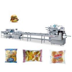 [شنس] مصنع ممون [بكج مشنري] مخبز طعام خبز شطيرة لحميّة [هوت دوغ] لف [كرويسّنت] طبقة قالب آليّة كعكة [بكينغ مشن]