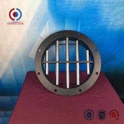 La rejilla magnética Personalizar tamaño y forma el rendimiento de fábrica de baterías