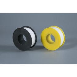 Ленты из политетрафторэтилена используется для предотвращения трубы и фитинги от коррозии, заедание или истирания