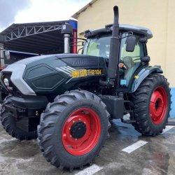 Trattore agricolo del macchinario agricolo del rifornimento 130HP 150HP 180HP 210HP 4WD della fabbrica fatto in Cina