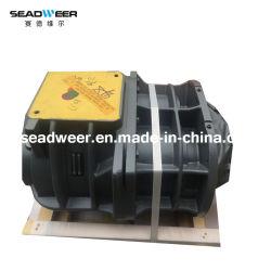 1616714683 de Vervangstukken van de Compressor van de Lucht van de schroef voor het Hoofd van Sullair van de Rand van Copco Ingersoll van de Atlas