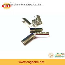 工場供給の最上質の金属のAglets